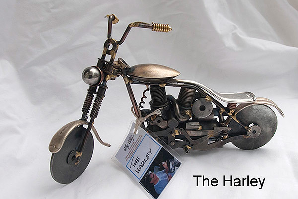 The Harley
